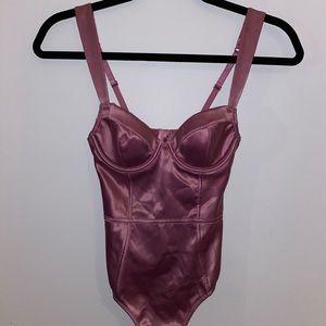 Victoria's Secret Bustier Bodysuit (NEW W/ TAGS)